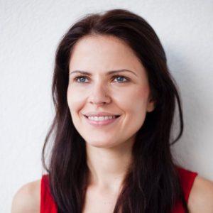 Anna Gornicka