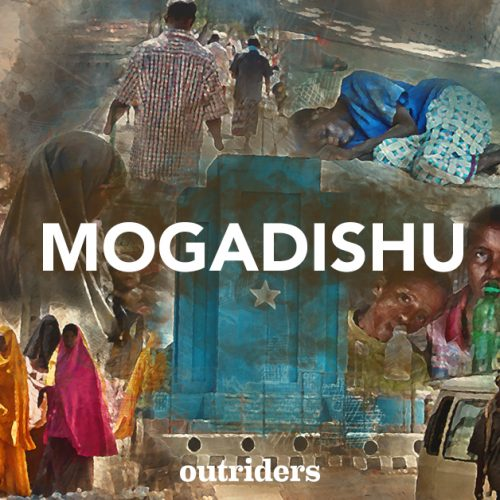 Mogadishu by Marcin Suder/Outriders