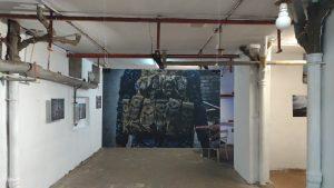 Wystawa Mosul w Szwalni
