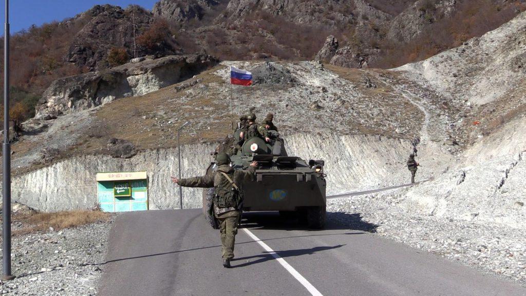 Unblock#4: Górski Karabach - Zawieszenie broni - Co dalej?