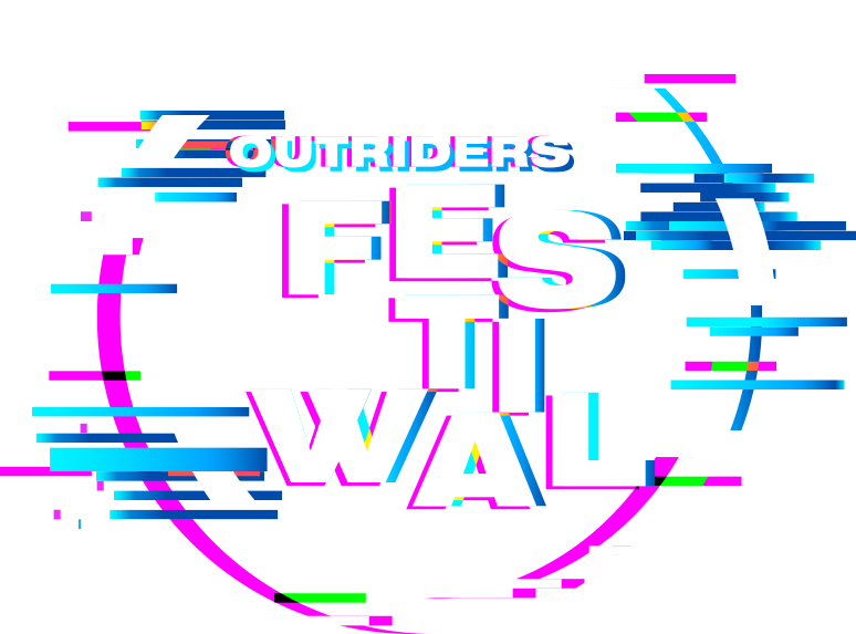 Outriders Festiwal